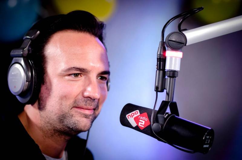Gerard Ekdom van Radio 2 naar Radio 10
