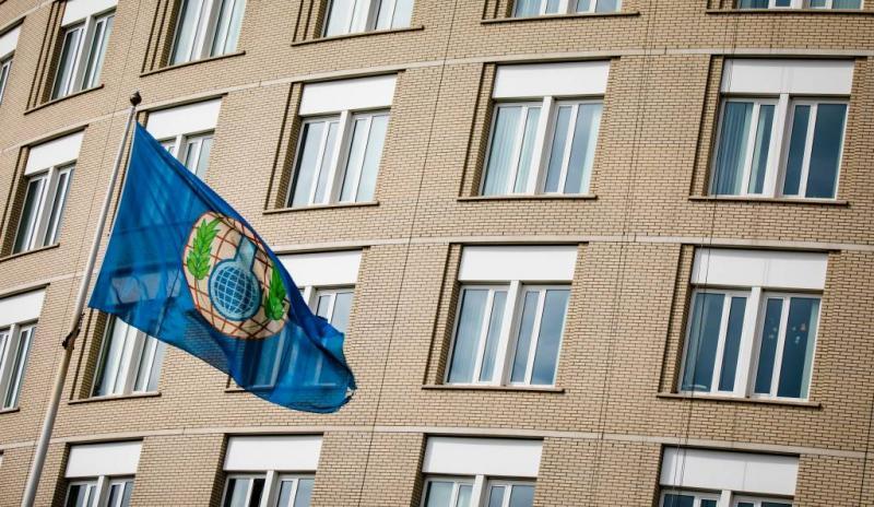 Rusland woedend over verwerpen voorstel OPCW