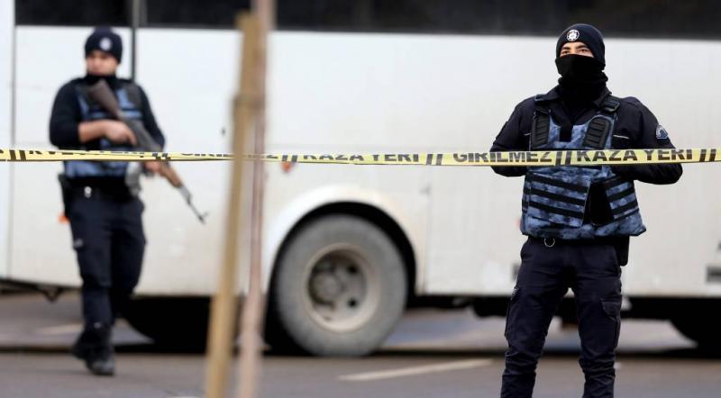 Doden door schietpartij universiteit Turkije