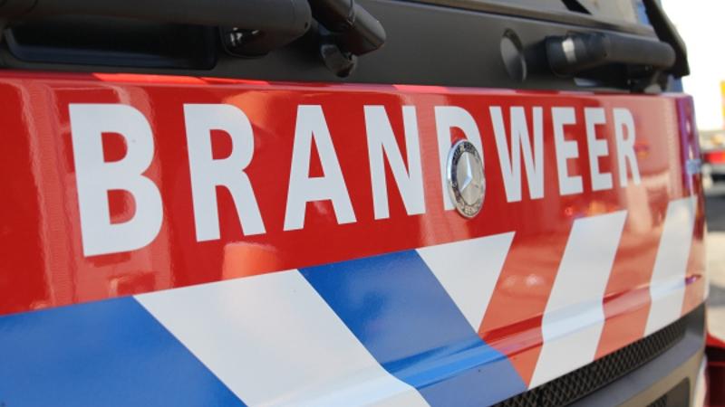Man steekt huis in de fik en overlijdt (Foto: stockfoto politie.nl)
