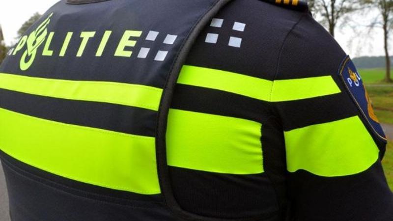 Politie vindt gestolen kleding terug (Foto: stockfoto politie.nl)
