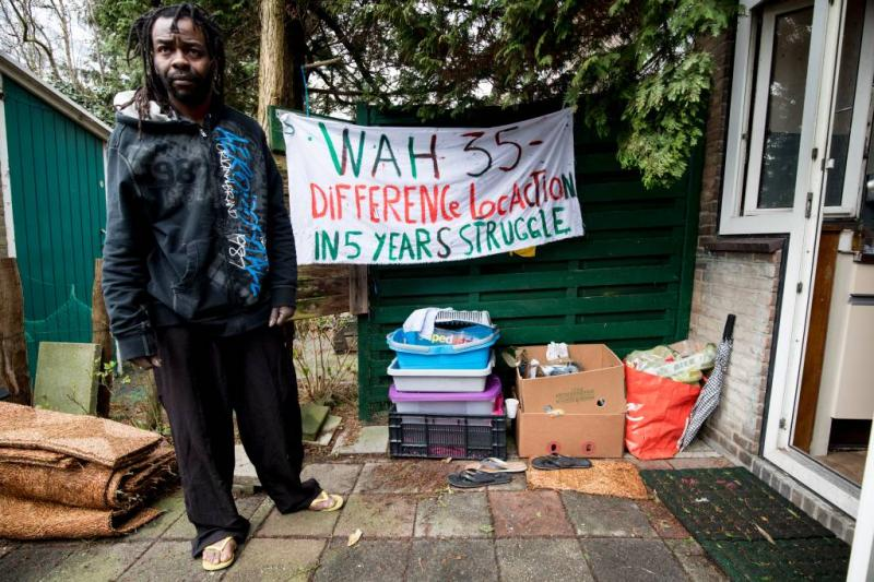 We Are Here verbaasd over klachten Ymere