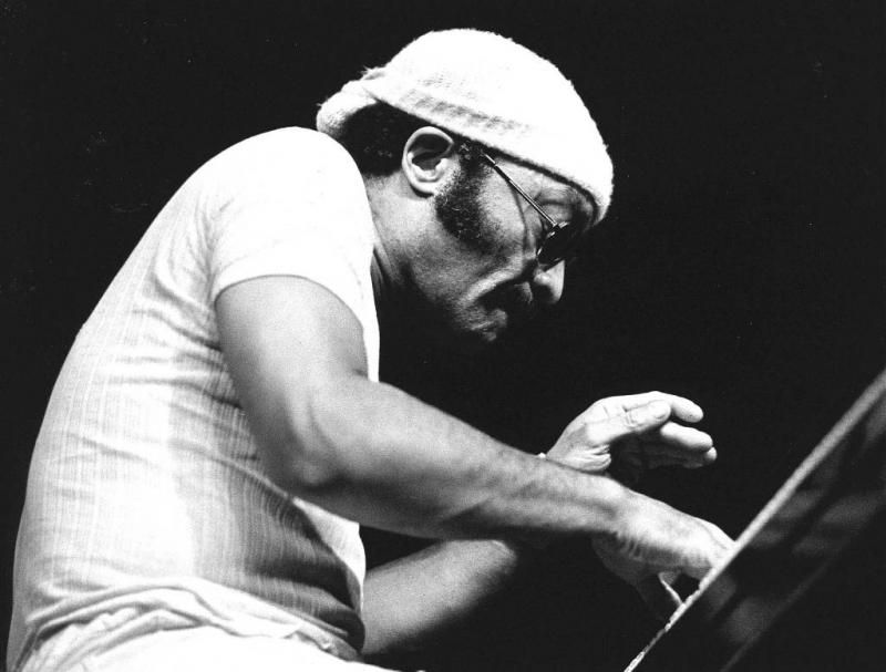 Jazz-pianist Cecil Taylor (89) overleden