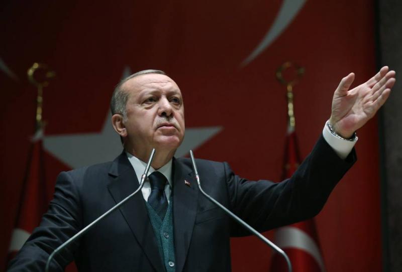 Turkije 'neutraliseert' Koerden