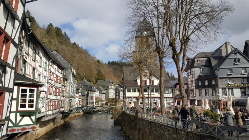 Monschau (Foto: Iteejer)