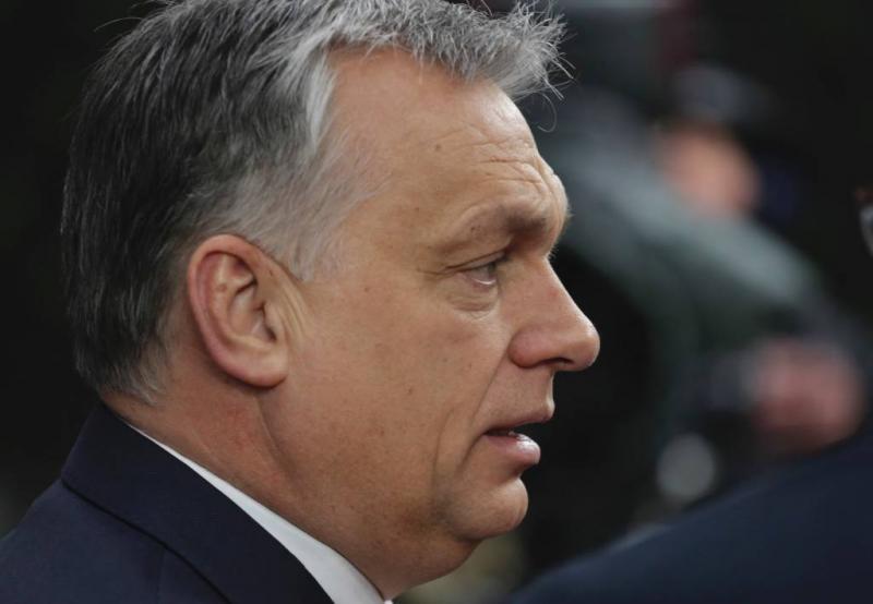 Premier Orban winnaar Hongaarse verkiezingen