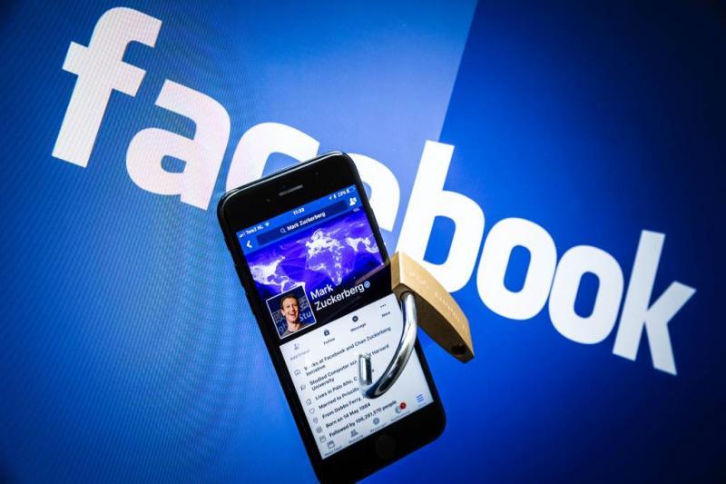 Zuckerberg trekt weer boetekleed aan