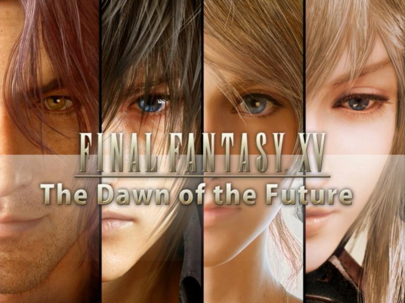 Final Fantasy XV - Dawn of the Future (Foto: Square Enix)