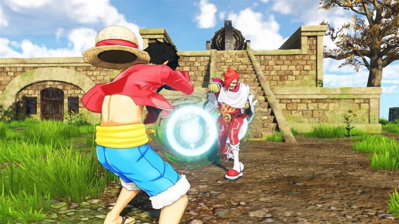One Piece: World Seeker - Ichiji (Foto: Bandai Namco)