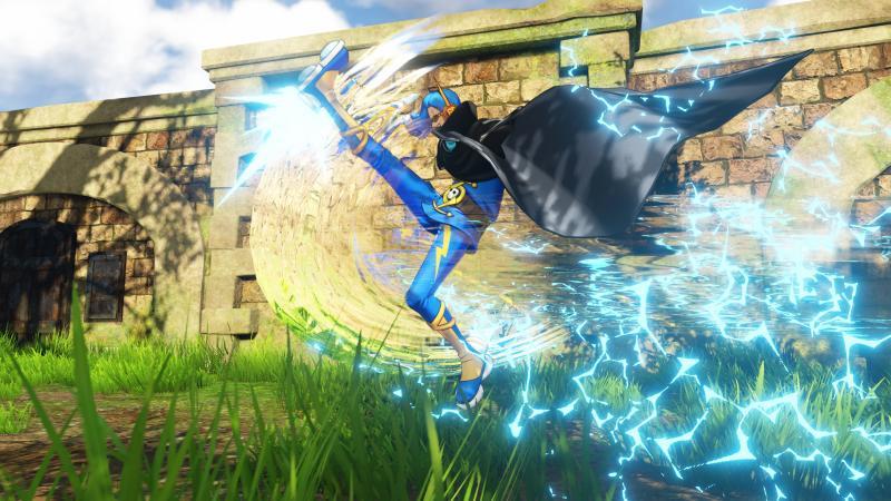 One Piece: World Seeker - Niji (Foto: Bandai Namco)