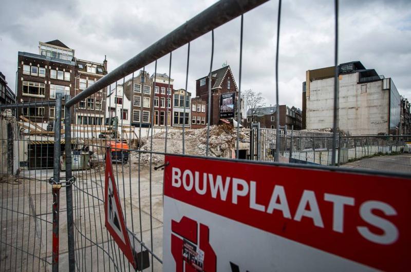 'Stijgende prijzen zitten bouwers dwars'