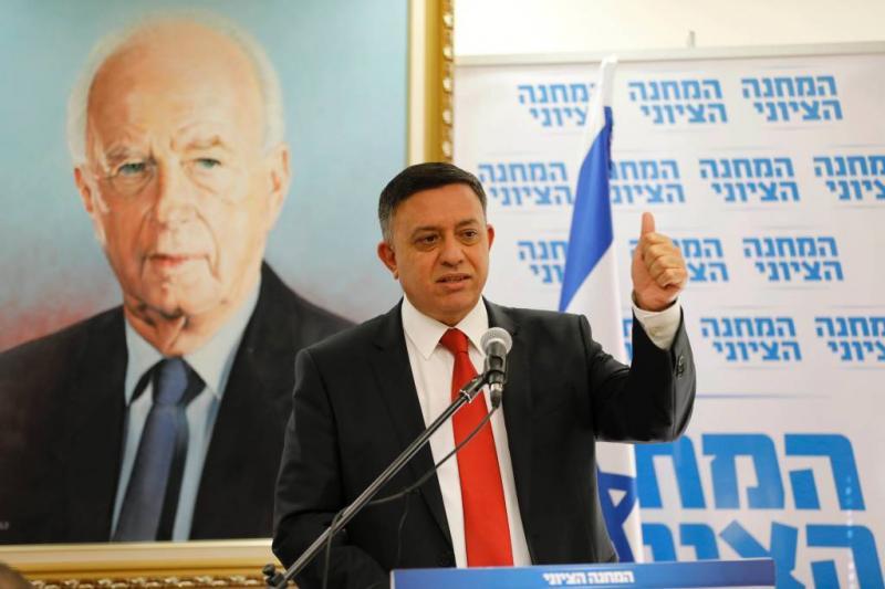 Israëlische partij verbreekt band met Labour