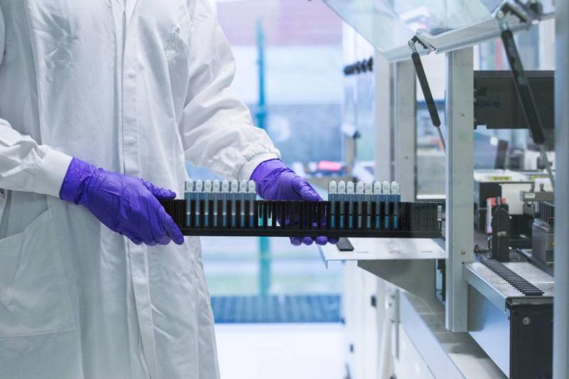 EU-landen gaan DNA-databanken koppelen