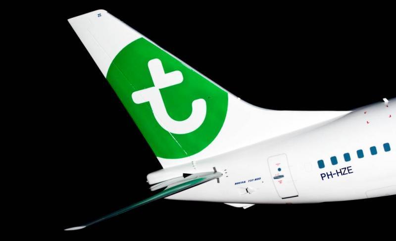 Straatracende piloot vertrekt bij Transavia