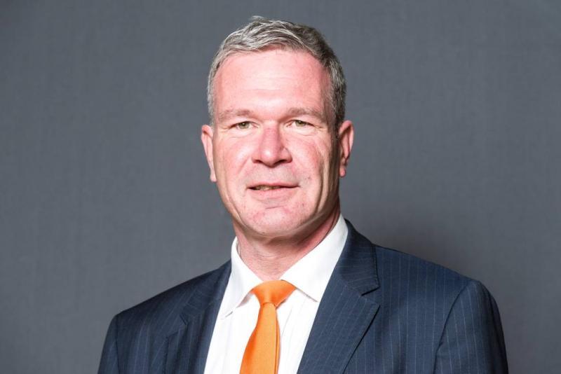 SGP'er Elbert Dijkgraaf vertrekt uit Kamer