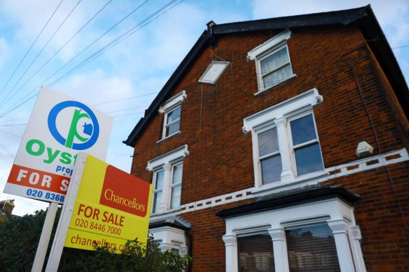 'Huizenprijzen ook elders flink in de lift'