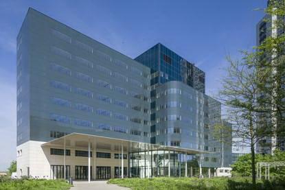 Rijk koopt Spark-gebouw voor EMA
