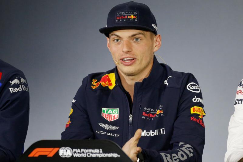 """Verstappen: """"Onze auto is erg snel, vooral in de race"""" (Pro Shots / Action Images)"""