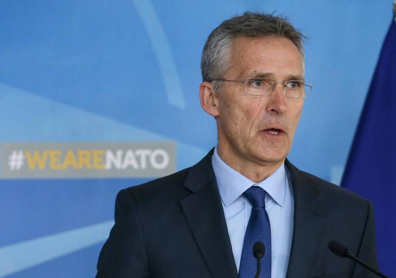 NAVO-topman: toegang tot plek gifaanval Syrië