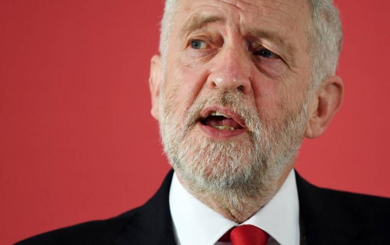 Corbyn wil onafhankelijke VN-studie naar Syrië