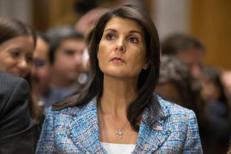 VS komen met nieuwe sancties tegen Rusland