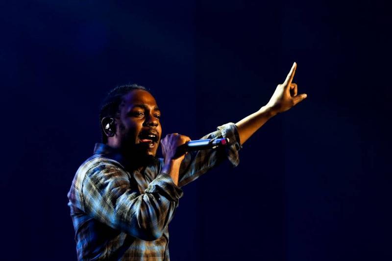 Lamar eerste hiphopper met Pulitzer Prize
