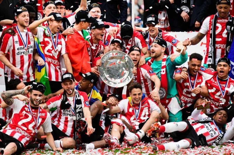 Fox vestigt record met kijkcijfers PSV-Ajax