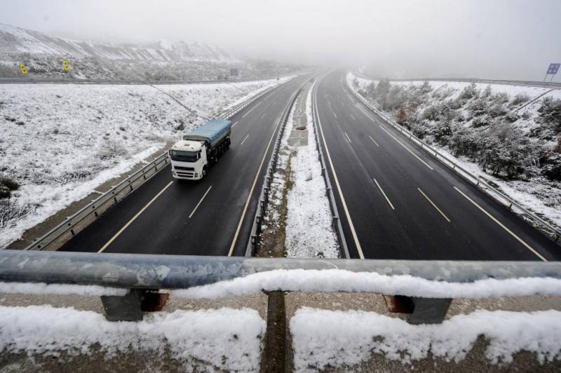 Recordhoeveelheid sneeuw in midwesten VS