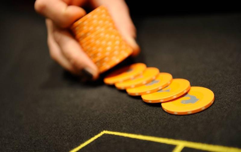 'Casino gehackt via thermometer'