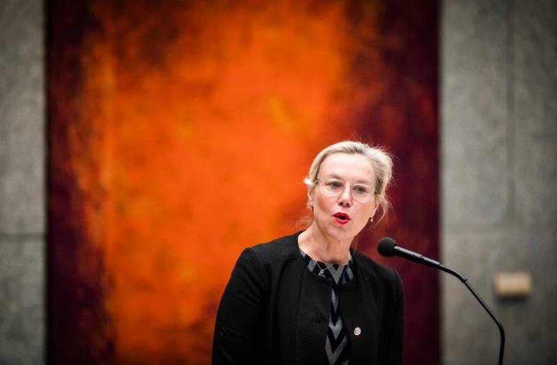 Minister wil miljoen terug van organisatie Mali