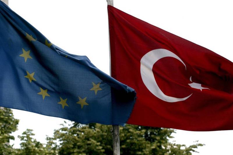 Kritisch rapport over EU-toetreding Turkije