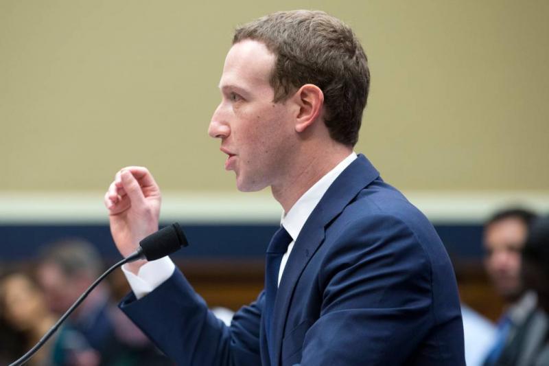 Zaak tegen Facebook om gezichtsherkenning