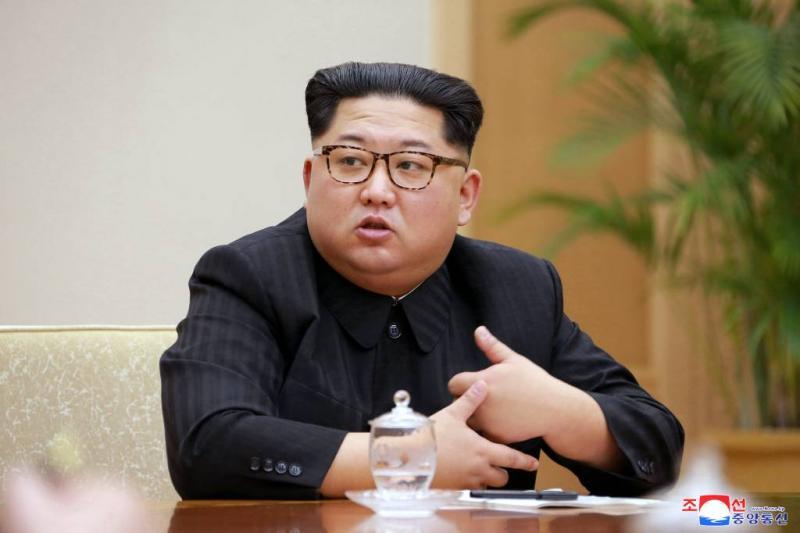 Korea's willen einde aan oorlog maken
