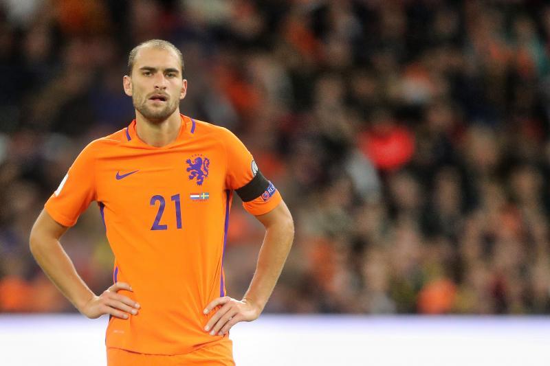 Dost stopt als Oranje-international (Pro Shots / Henk Jan Dijks)