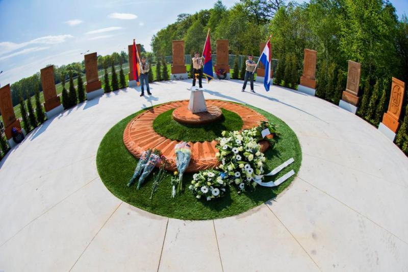 Armeniërs: woord 'kwestie' moet van tafel
