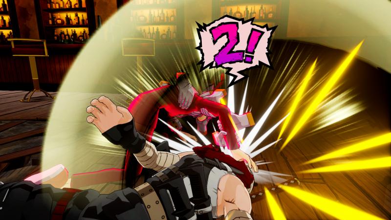 My Hero One's Justice - Shigaraki Countdown 2 (Foto: Bandai Namco)