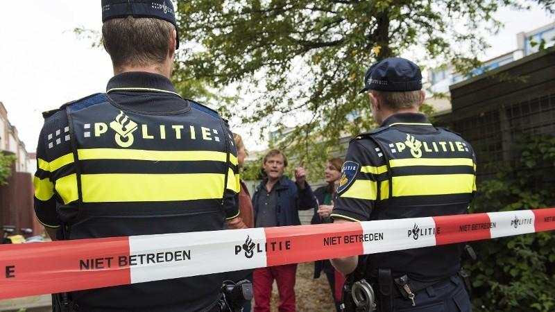 2 doden bij verkeersongeval Arnhem (Foto: stockfoto politie.nl)