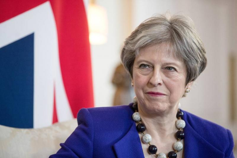 Nederlaag May over Brexit