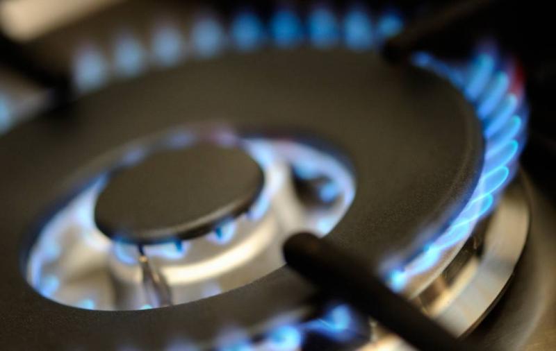 Gasimport haalt 'eigen' winning in