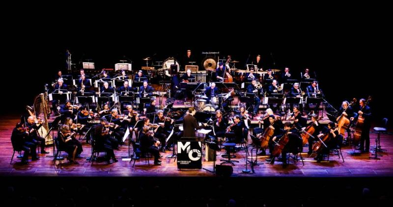 Metropole Orkest alweer naar BBC Proms