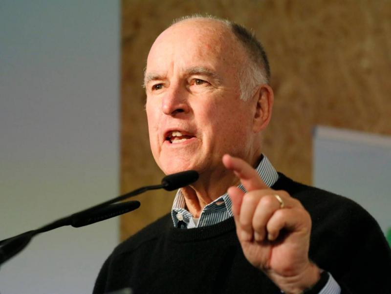 Californië zet 400 gardisten in aan grens