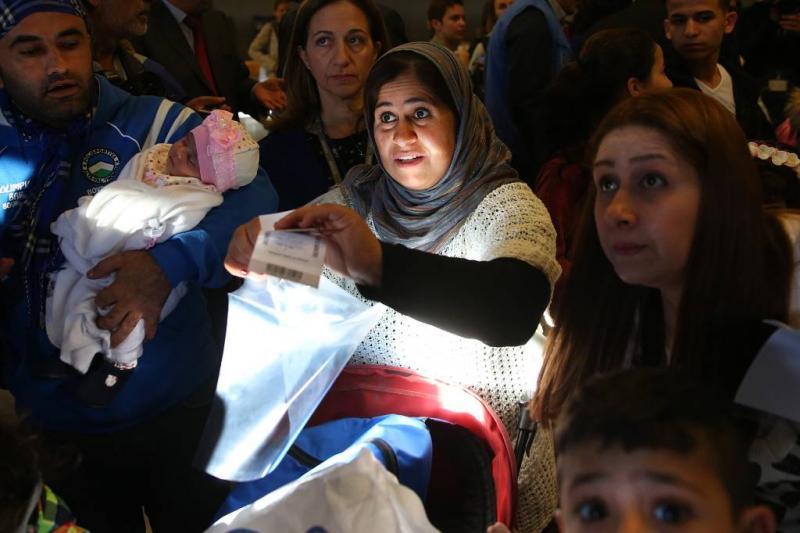 'Nederlandse kinderen uit kampen Syrië halen'