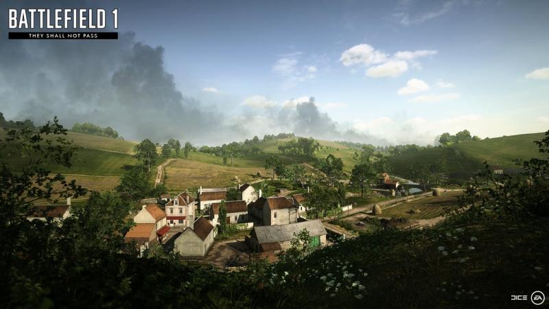 Battlefield 1 - Rupture (Foto: EA)