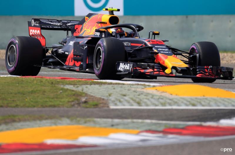 """Verstappen: """"Baku gaaf circuit maar niet ideaal is voor onze auto"""" (Pro Shots / Action Images)"""