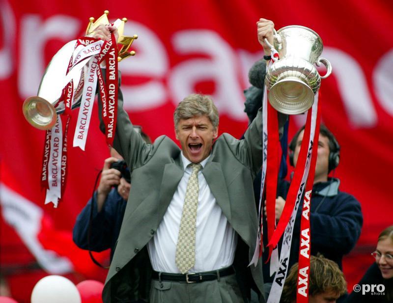 Wenger na 22 jaar weg bij Arsenal (Pro Shots / Action Images)