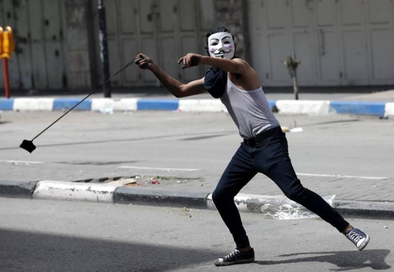 Doden en gewonden bij Palestijnse protesten