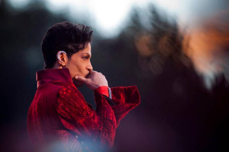 Politiedossier over dood Prince vrijgegeven