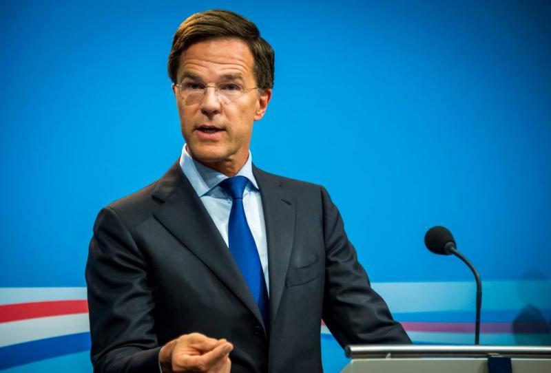 Rutte: niet gek dat geen minister me inlichtte