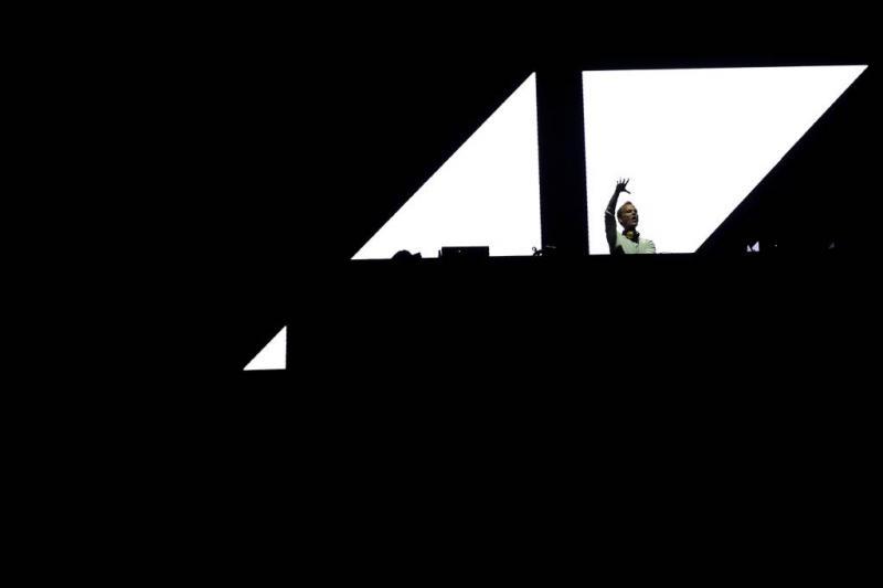 Politie Oman: dood Avicii is geen misdrijf