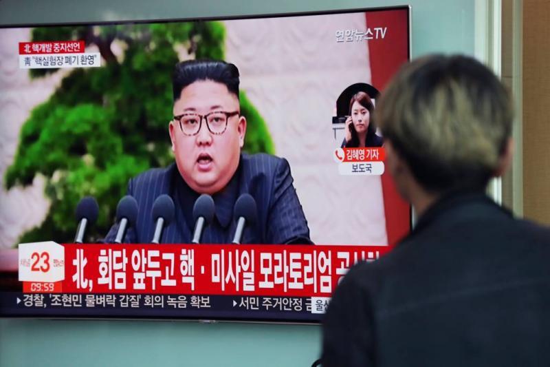 China blij met nucleair besluit Noord-Korea